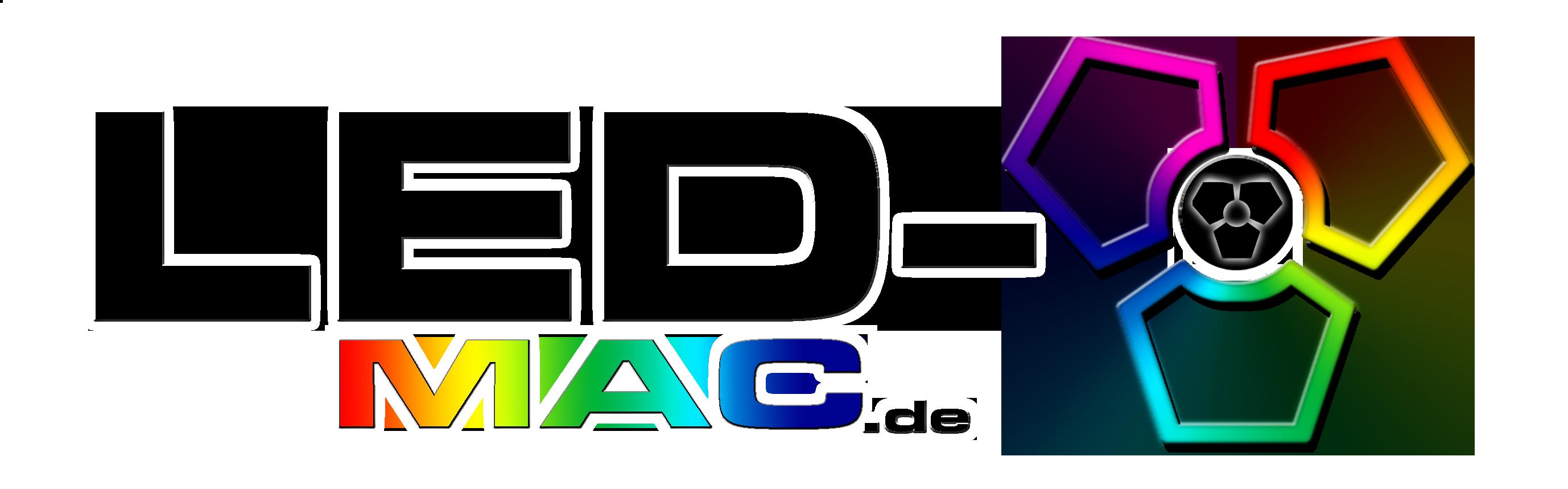 LED Mac